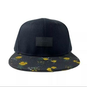 Vans All Over It Snapback Hat